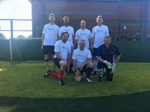RTPI Football Tournament
