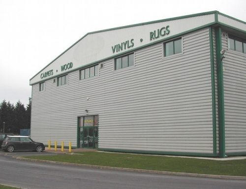 3100sq.m of mixed use industrial, warehouse and retail space