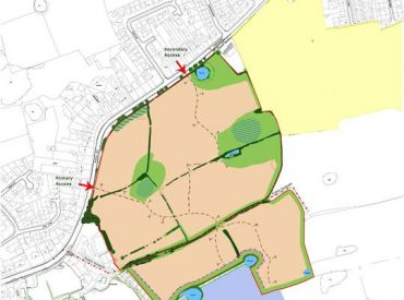 De Pol submits plans for up to 330 new homes for Blackpool Council in neighbouring Wyre