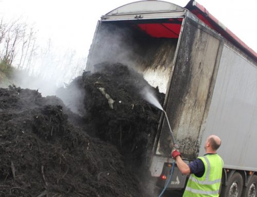 72,000 tonne composting site in Warrington Green Belt